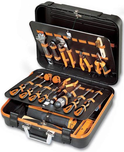 Βαλίτσα+44 αεροναυπηγικά εργαλεία