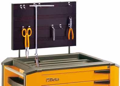 Πίνακας για εργαλεία