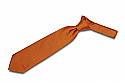 Γραβάτα ΒΕΤΑ μεταξ.πορτοκαλί