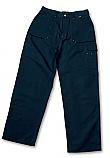 50 ΜΠΛΕ παντελόνι πολύτσεπο