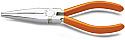 Μυτοτσίμπιδο με πλακέ μακριά ράμφη 200mm