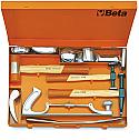 Συλλογή με 11 εργαλεία