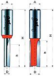 Μαχαιράκια Router 18