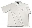Πόλο golf άσπρο BETA XL