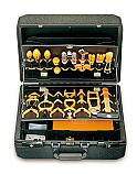 Βαλίτσα 2030N/VV+ 84 εργαλεία για ηλεκτρονικούς