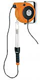 Αυτόματη μπαλαντέζα με λάμπα φθορισμού 24V
