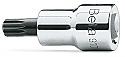 Καρυδάκι 3/8 μύτη ΧΖΝ Μ8