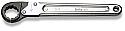 Ρακορόκλειδα πολύγωνα με καστάνια 21mm
