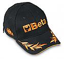 Καπέλο μαύρο BETA