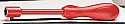 Κατσαβίδι καρυδάκι 5.5mm 1000V