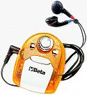 Ραδιόφωνο-φακός ΒΕΤΑ